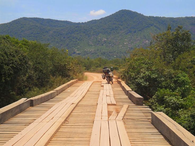 Brasil - Rota das Fronteiras  / Uma Saga pela Amazônia - Página 2 20140909_132918