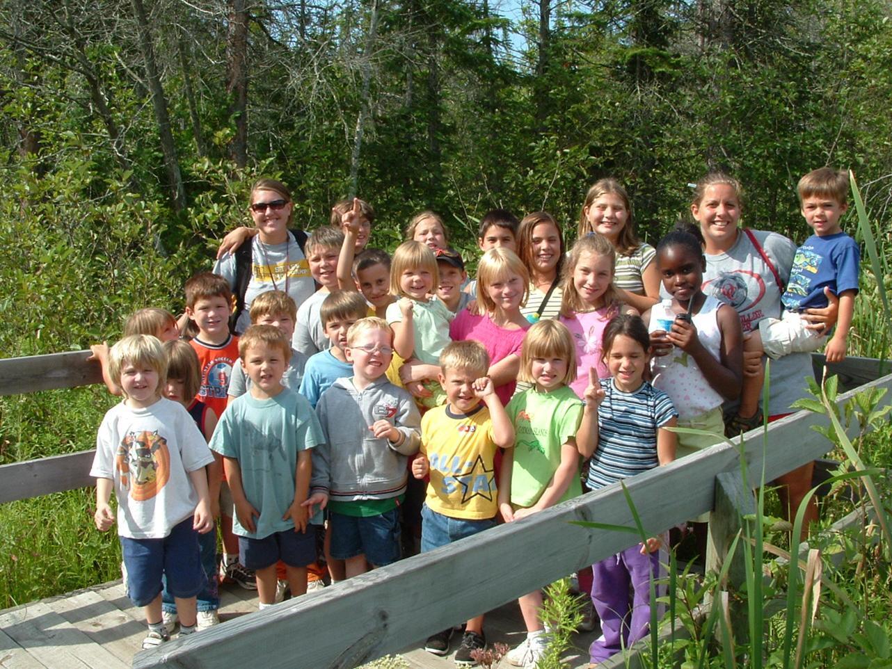 Grand Island Ny Summer Programs