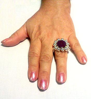 My new ULINX Ring!