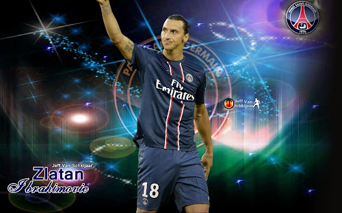 zlatan ibrahimovic video images