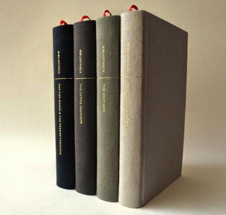 Bībele kā romāns