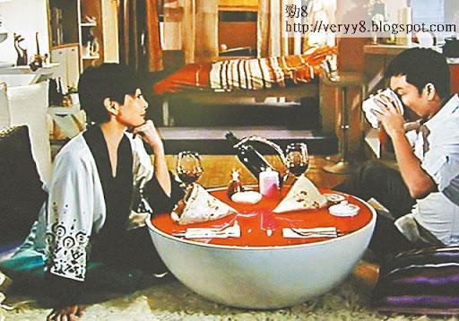 《老表,你好嘢!》重口味迷湯盈盈姣擒郭晉安