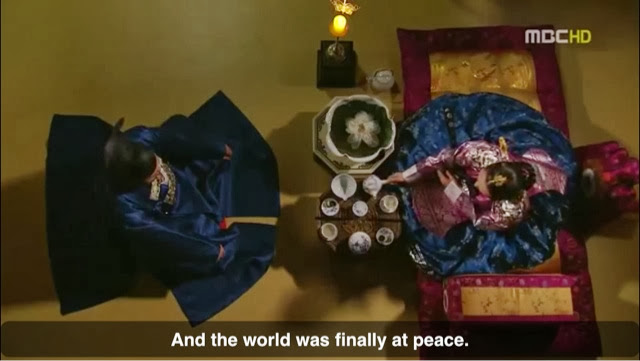 Moon Embracing The Sun ep 18 The Moon That Embraces The Sun