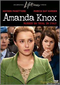 Amanda Knox: Julgamento na Itália – Dublado