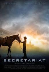 Secretariat - Chú ngựa Secretariat