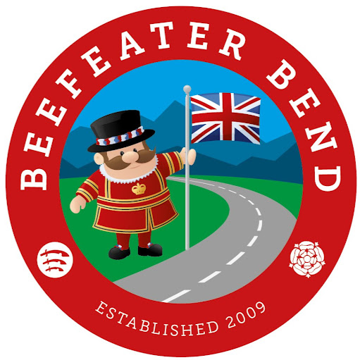 Beefeater Bend