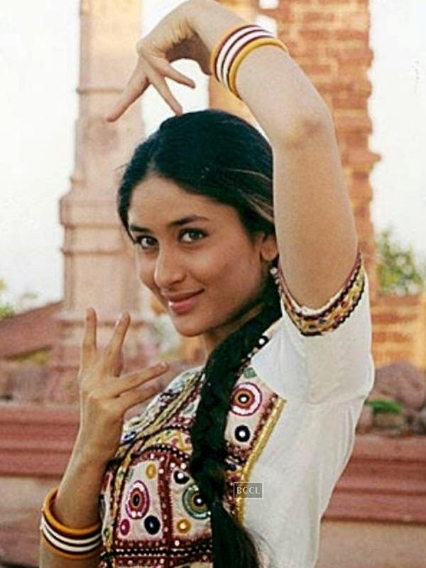 When Kareena Kapoor debuted in Refugee, she looked quite plump and very simple (perhaps, the role demanded that). But, now she looks complete opposite. Click next see!