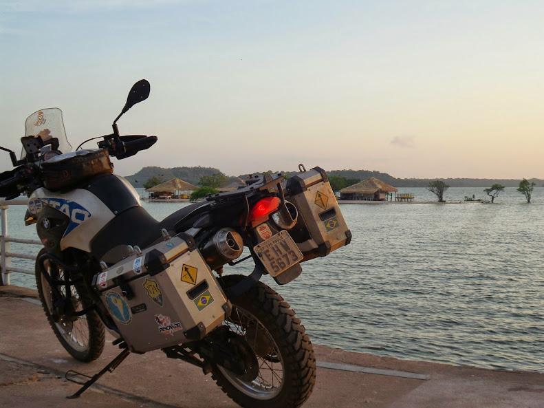 Brasil - Rota das Fronteiras  / Uma Saga pela Amazônia - Página 2 20140916_065031