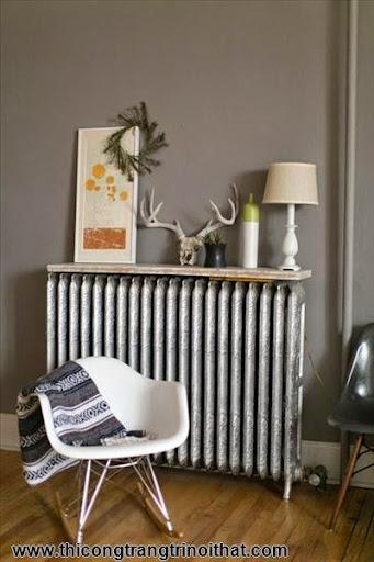 6 cách làm mới phòng khách ít tốn kém - <strong><em>Thi công trang trí nội thất</em></strong>-2