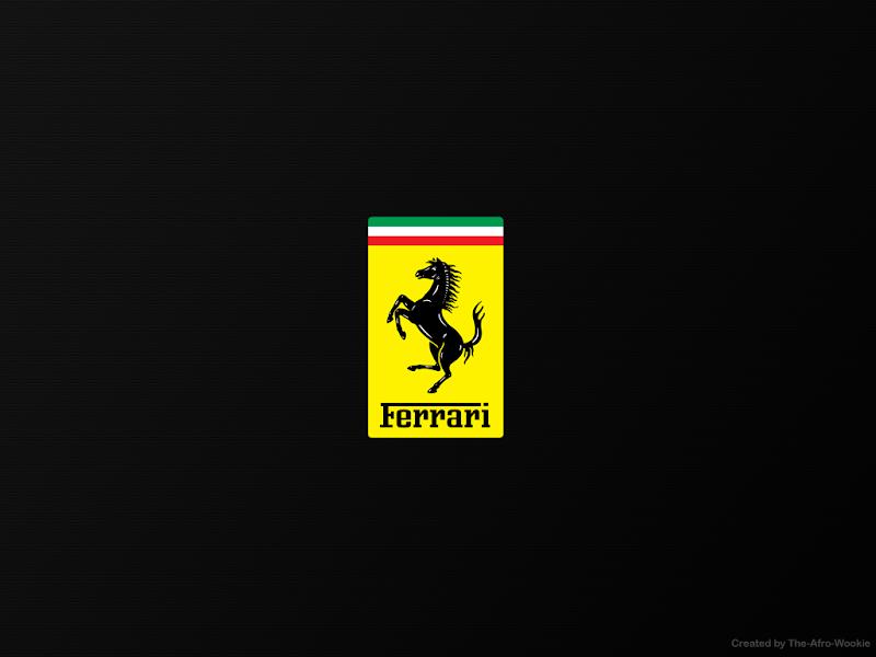 Ferrari Emblem Png Ferrari Logo Wallpaper 8 Png
