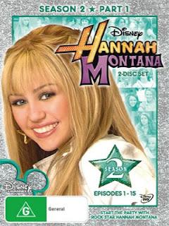 Hannah Montana Season 2 - Hannah Montana Season 2 - 2007