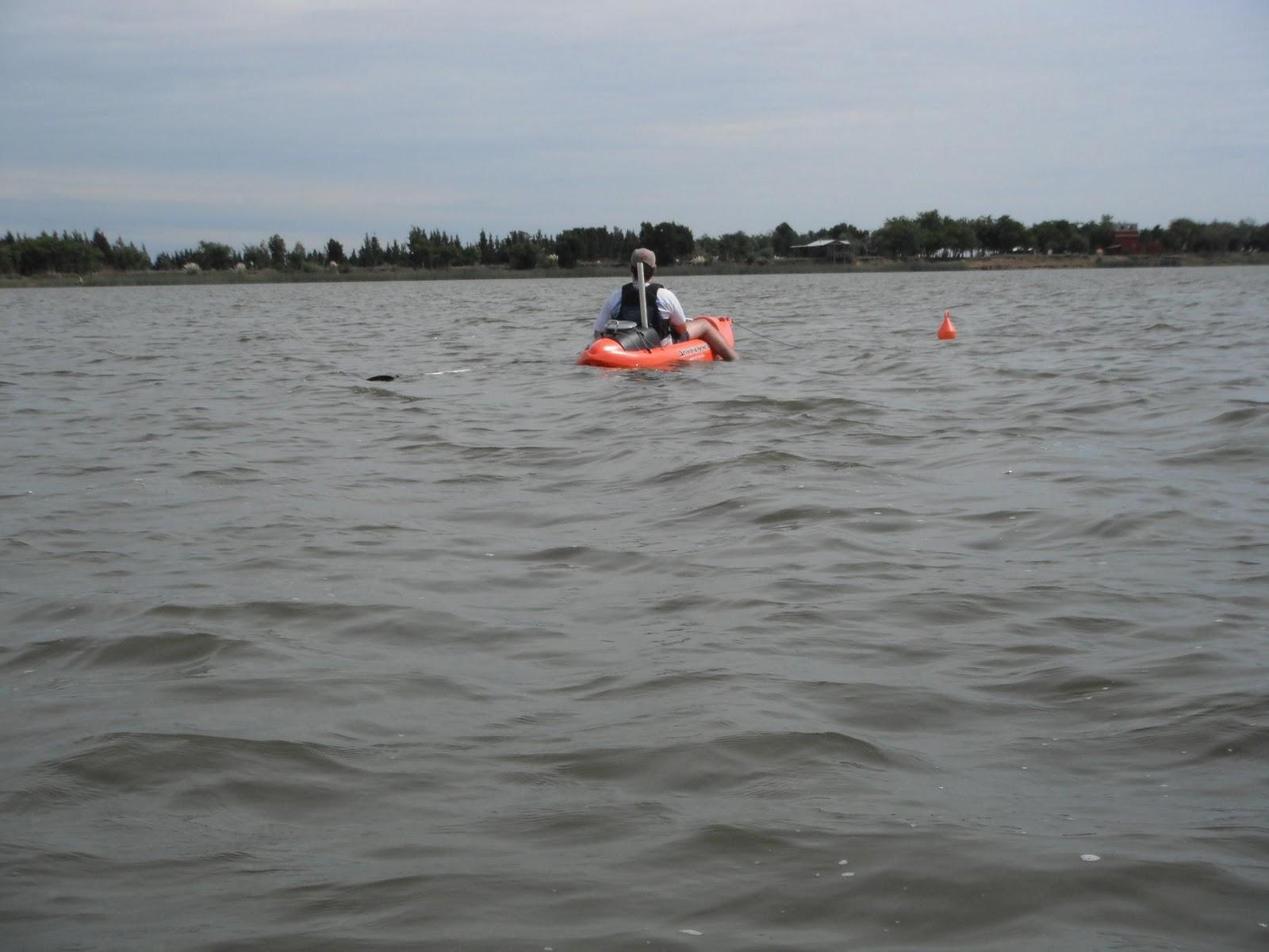 Club de caza pesca y n utica berazategui kayak fishing for Kayak fishing louisiana