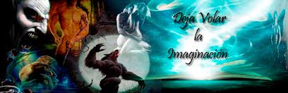 Deja volar la imaginacion...Charo Arqued