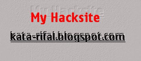 my hacksite