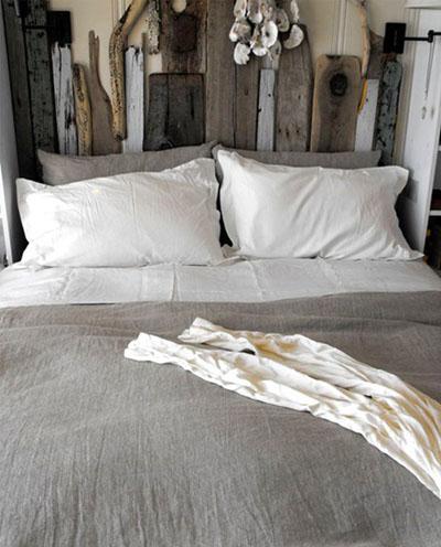 En mi espacio vital muebles recuperados y decoraci n - Cabeceros antiguos restaurados ...
