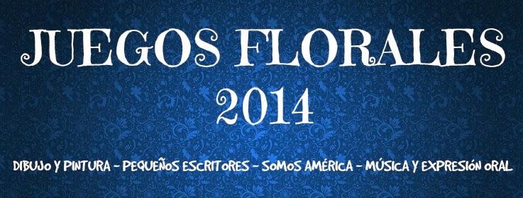 JUEGOS FLORALES: ALUMNOS SOBRESALEN EN CONCURSO SOMOS AMÉRICA