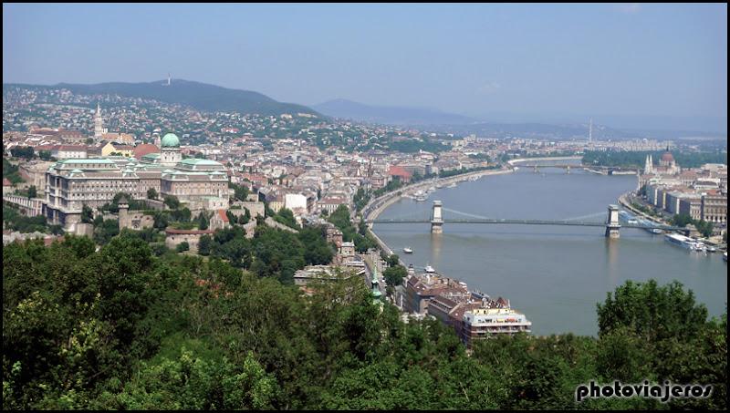 Ciudadela de Budapest