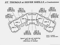 St. Thomas Layout