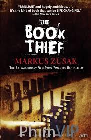 Kẻ Trộm Sách - The Book Thief poster