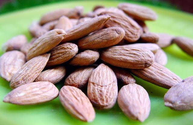 Raw Almond Mylk