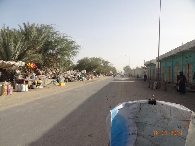 marrocos - Marrocos e Mauritãnia a Queimar Pneu e Gasolina - Página 8 DSC06178
