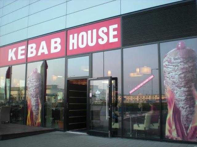 Kebab Instanbul
