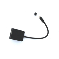 Mini DisplayPort to VGA Adapter for Surface Pro by Microsoft