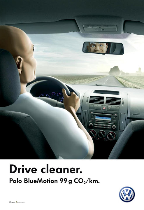 VW Polo: Mr. Clean Driving