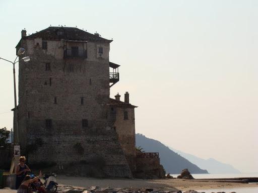 Кулата на Андроник