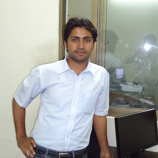 Muhammad Tanvir Photo 20