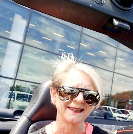 Karen Roux