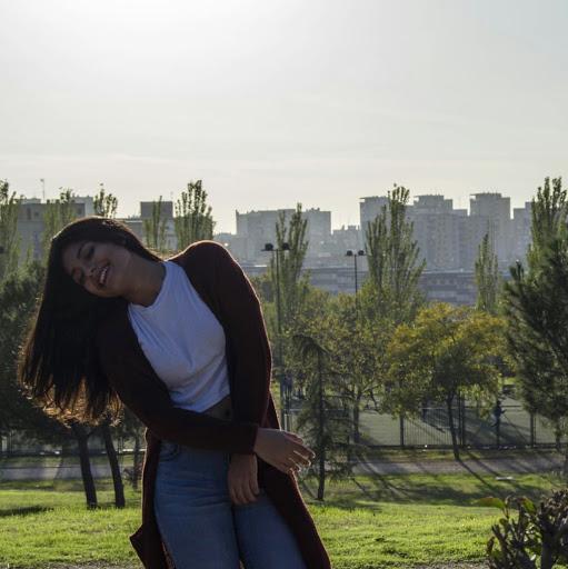Estefania Lopez