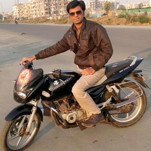 Darpan Patel picture