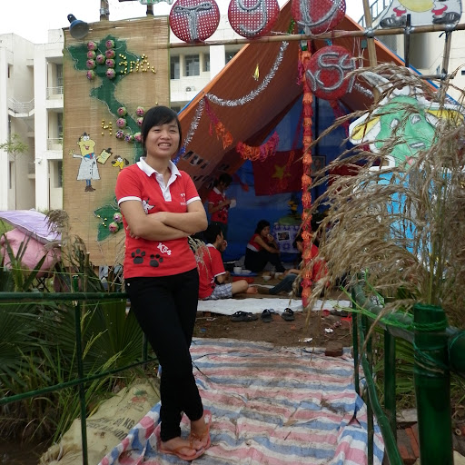 Anh Trieu Photo 15