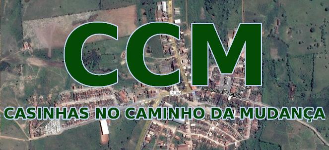 CCM - Casinhas no Caminho da Mudança