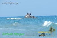 Playa Oritapo V028, Estado Vargas, Venezuela