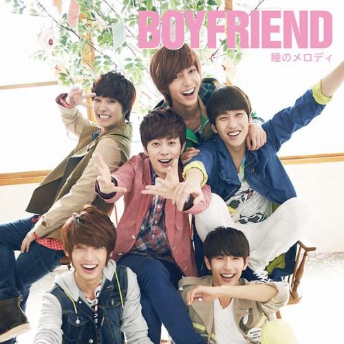 Boyfriend kpop songs free download