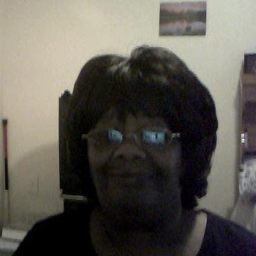 Hilda Patterson