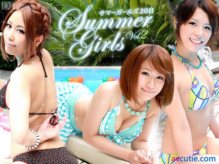 Carib.090911-802.Summer.Girls.2011.Vol.2ri.Hoshino