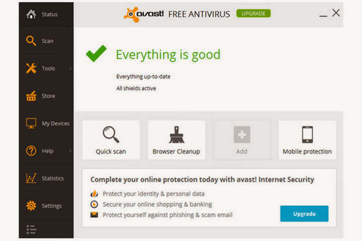 Avast! 2014 estable, disponible