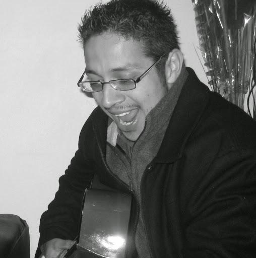 Rafael Parra picture