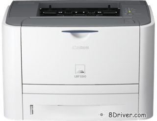 Download Canon LBP3310 Lasershot Printers Driver and installing