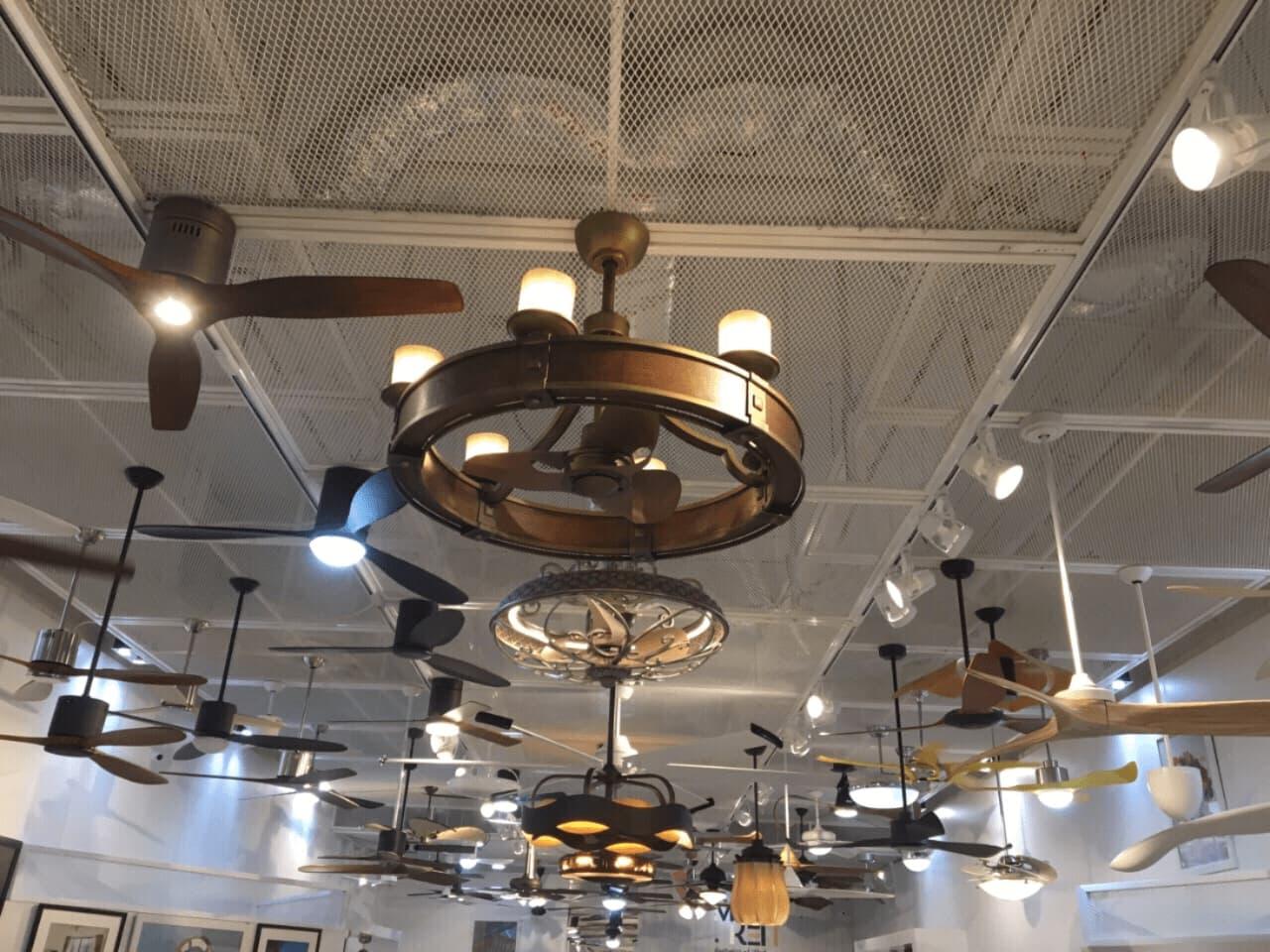 Royal Home – Đơn vị sản xuất quạt trần nổi tiếng nhất nước ta