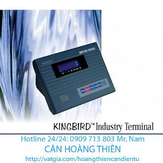 đầu cân điên tử kingbird mettler toledo 1 số