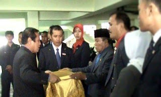 foto pejabat-pejabat sulteng ppi