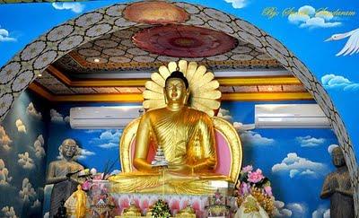 Buddhist Cosmology In German Mythology Image