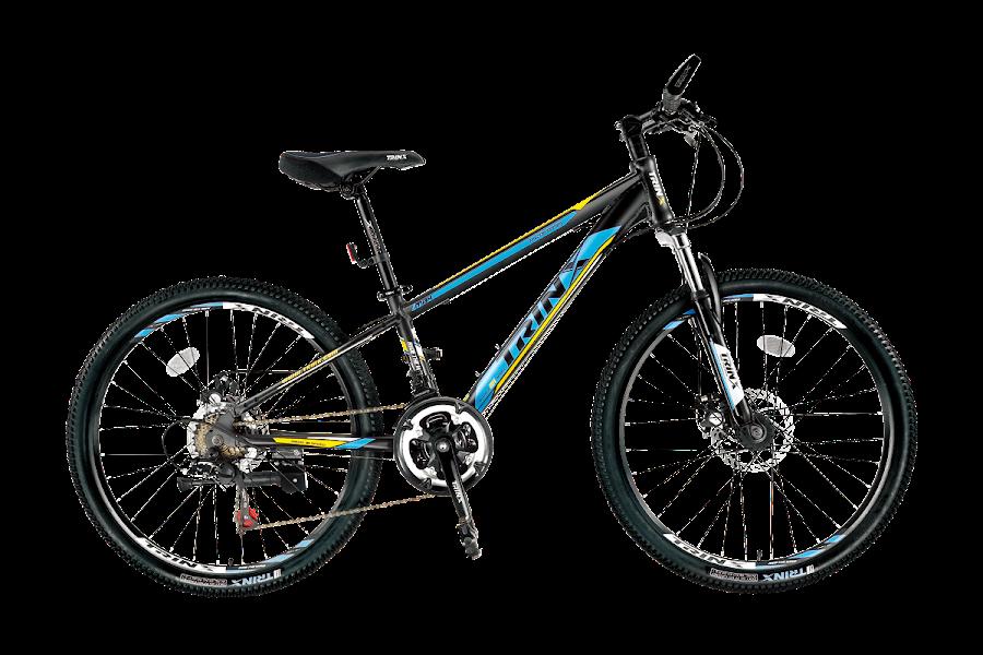 Xe dap the thao dia hinh TRINX M134, xe dap the thao, xe dap trinx, xe đạp thể thao chính hãng, xe dap asama, M134