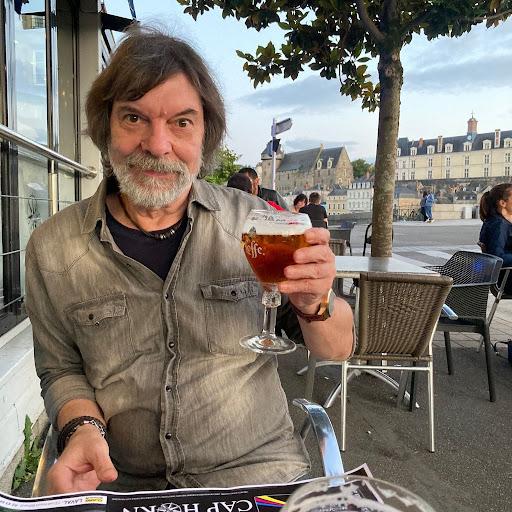 Dietmar Braun