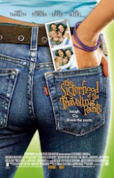 The Sisterhood Of The Traveling Pants - Tình chị em