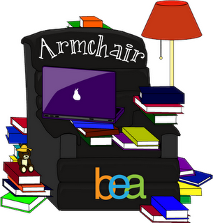 Armchair BEA: BEA 2010 Giveaway